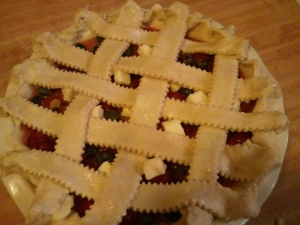 finished lattice/littlejudeonfood.com